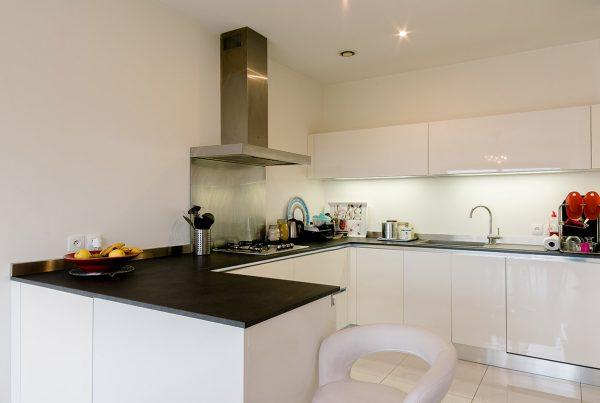 Rénovation de cuisine d'appartement - R.G.B.