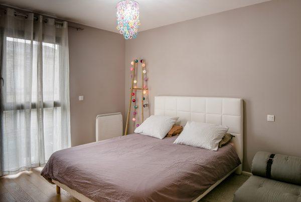 Rénovation complète d'un appartement, peinture - R.G.B.