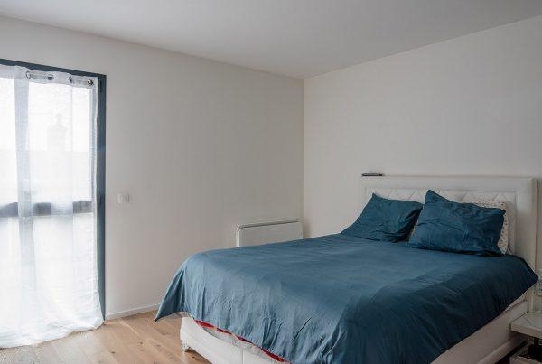 Rénovation complète d'un appartement - R.G.B.