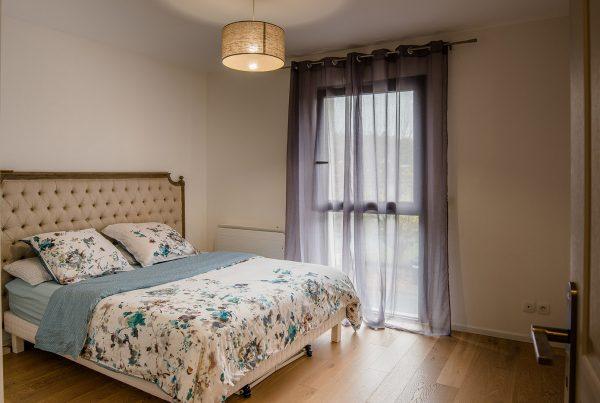 Rénovation complète d'appartement - R.G.B.
