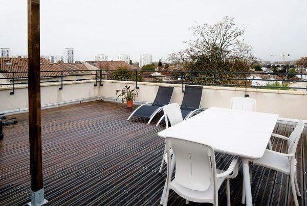 Rénovation complète d'appartement - Bordeaux