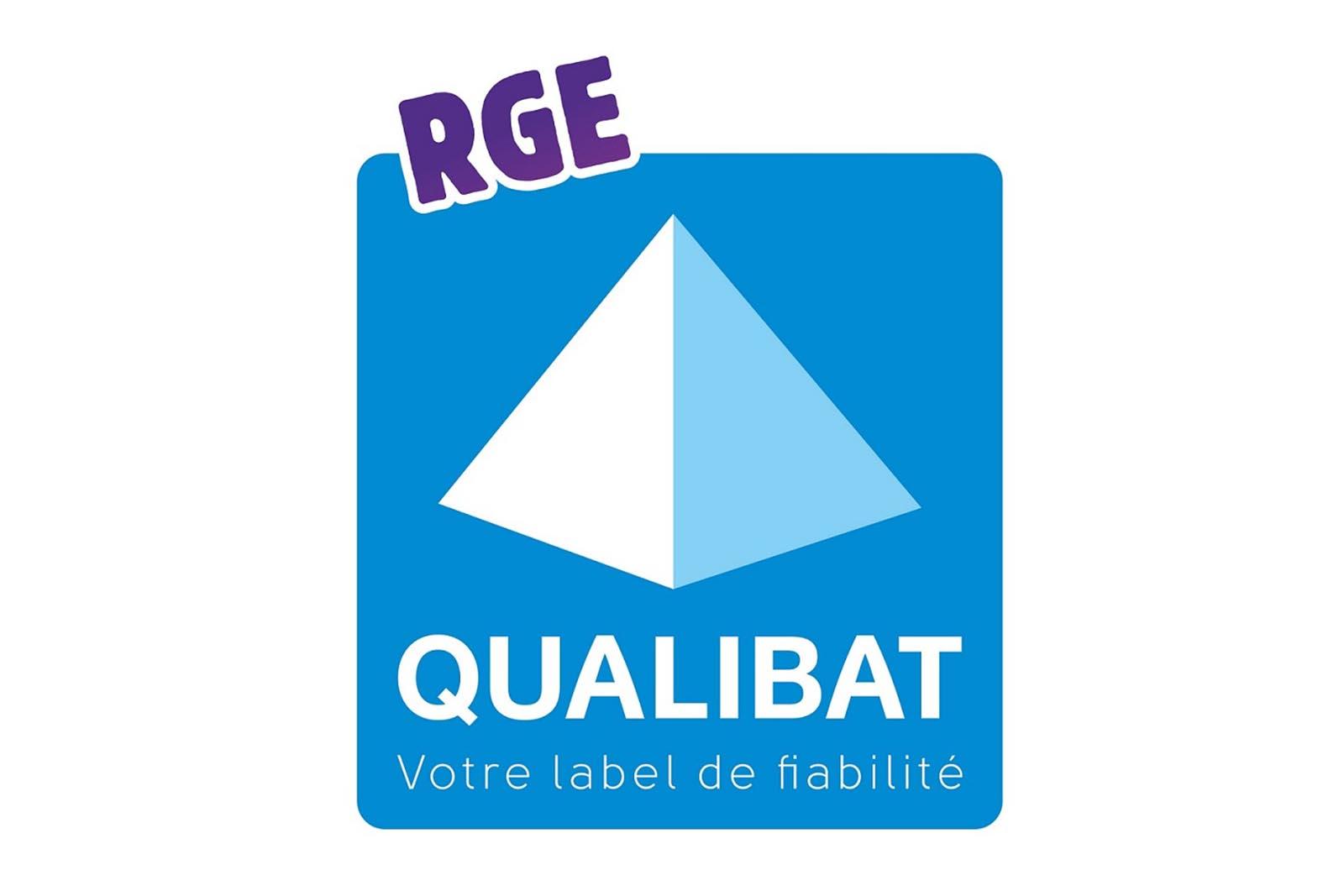 RGE Qualibat, partenaire de RGB